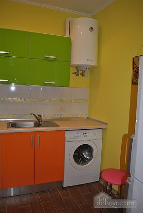 Красивая квартира в центре, 1-комнатная (40296), 007