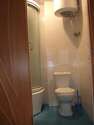 Квартира возле моря, 2х-комнатная, 004