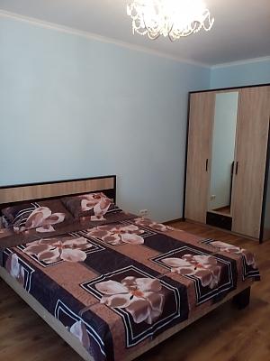 Квартира возле моря, 2х-комнатная, 001