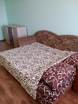 Квартира возле моря, 2х-комнатная, 003