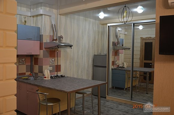 Cozy apartment at Osypova/Center, Studio (87847), 005