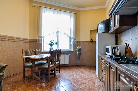 Apartment in the center, One Bedroom (59297), 012
