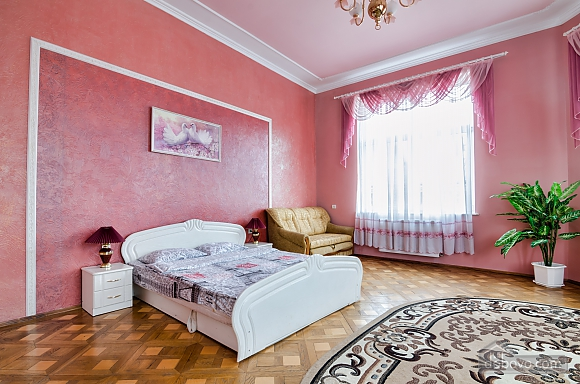 Apartment in the center, One Bedroom (59297), 008