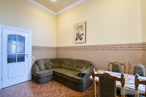 Apartment in the center, One Bedroom (59297), 021