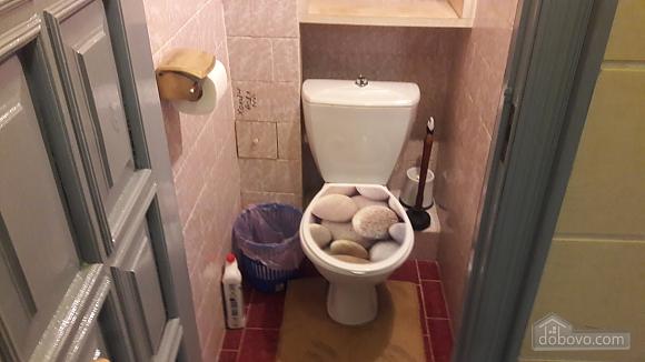Апартаменти в Таїрова, 2-кімнатна (83922), 012