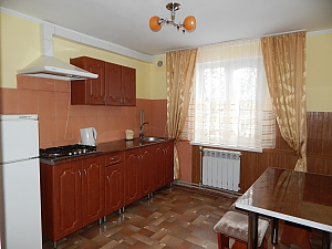 Apartment in Morshyn, Studio, 004