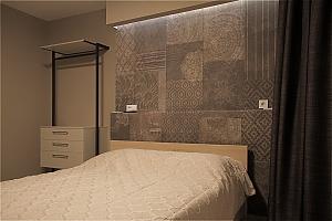 Solo Apartment, Monolocale, 001