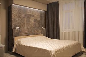 Solo Apartment, Monolocale, 002