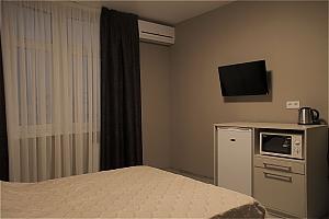 Соло Апартмент, 1-комнатная, 004