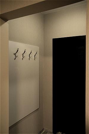 Solo Apartment, Monolocale, 007