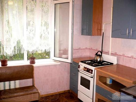 Красива квартира біля моря, 1-кімнатна (91433), 003