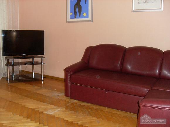 Apartment near the city garden, Un chambre (76009), 003