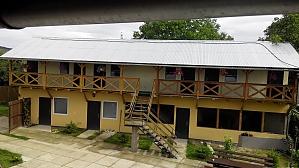 Mini-hotel, Monolocale, 002