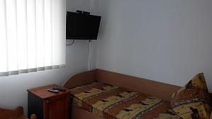 Mini-hotel, Monolocale, 001