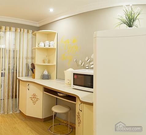 Красива затишна квартира, 1-кімнатна (79043), 005