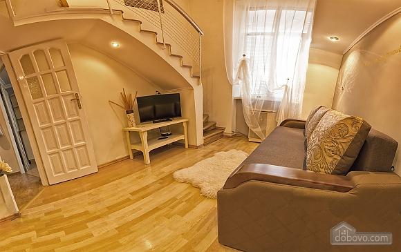 Красива затишна квартира, 1-кімнатна (79043), 004
