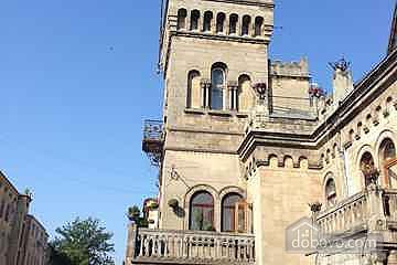 Apartment in Castle center of Lviv, Studio (55733), 006