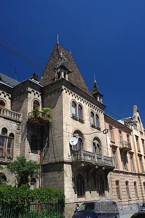 Apartment in Castle center of Lviv, Studio (55733), 011