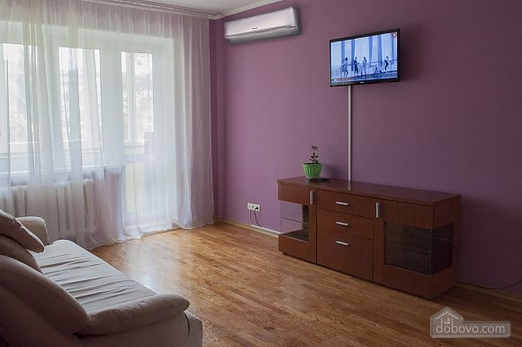 Apartment on Obolon, Zweizimmerwohnung (26587), 003