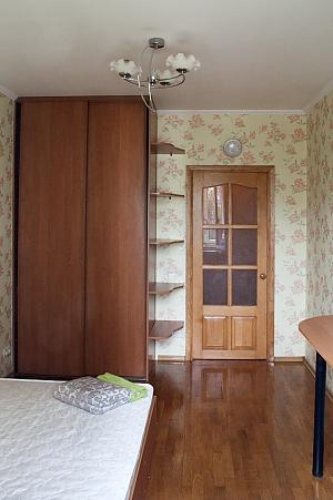 Квартира на Оболони, 2х-комнатная, 004