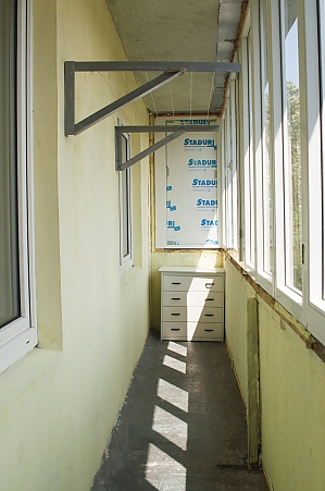 Квартира на Оболони, 2х-комнатная, 012