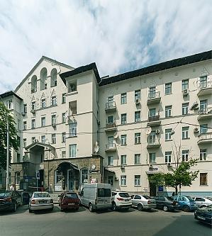 Красивая квартира люкс на Софиевской площади, 4х-комнатная, 039
