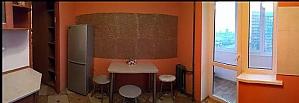Квартира 100 метрів від метро Либідська, 2-кімнатна, 003