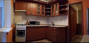 Квартира 100 метрів від метро Либідська, 2-кімнатна, 004
