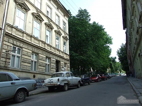 Apartments near the garden, Una Camera (60187), 009