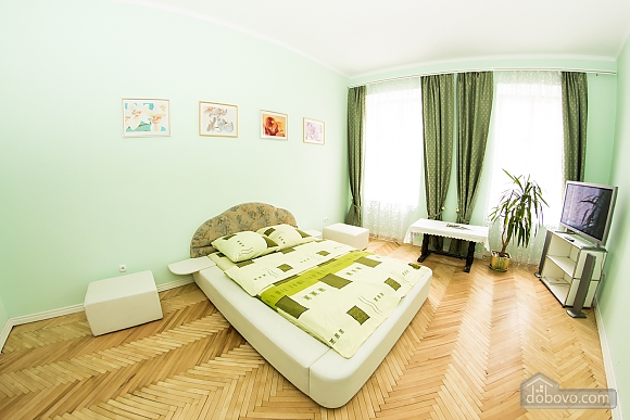 Apartments near the garden, Una Camera (60187), 001