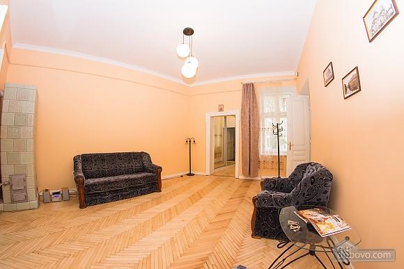 Apartments near the garden, Una Camera (60187), 007