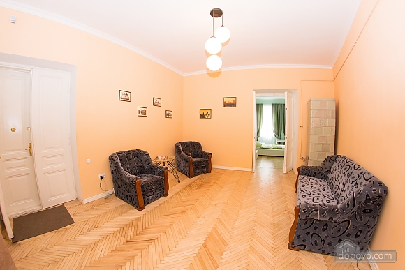 Apartments near the garden, Una Camera (60187), 008