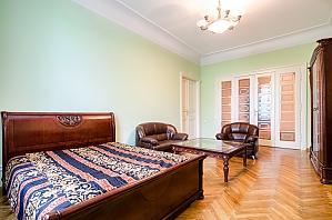 Квартира біля готелю Дністер, 2-кімнатна, 001