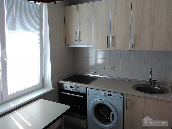 Lux apartment at Oleksiivska metro station  , Studio (87441), 002