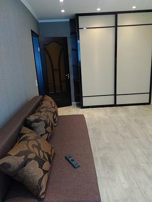 Lux apartment at Oleksiivska metro station  , Studio, 004