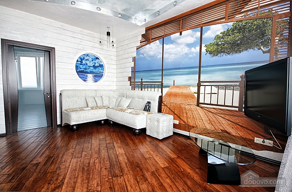 Sea in the palm of your hand, Two Bedroom (55813), 003