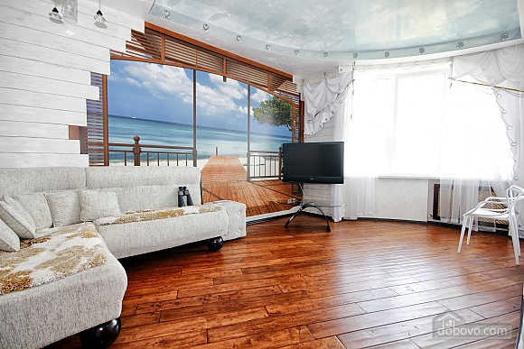 Sea in the palm of your hand, Two Bedroom (55813), 001
