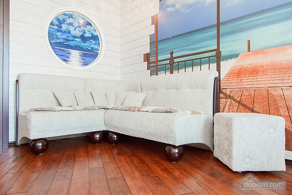 Sea in the palm of your hand, Two Bedroom (55813), 021