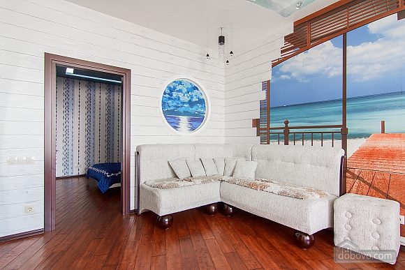 Sea in the palm of your hand, Two Bedroom (55813), 024