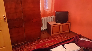 Private sector Viktor and Oksana, Two Bedroom, 012