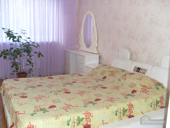 Квартира с аркой, 3х-комнатная (65885), 006