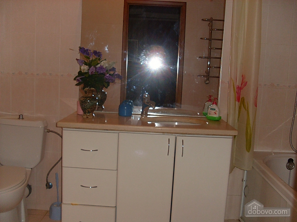 Квартира с аркой, 3х-комнатная (65885), 012