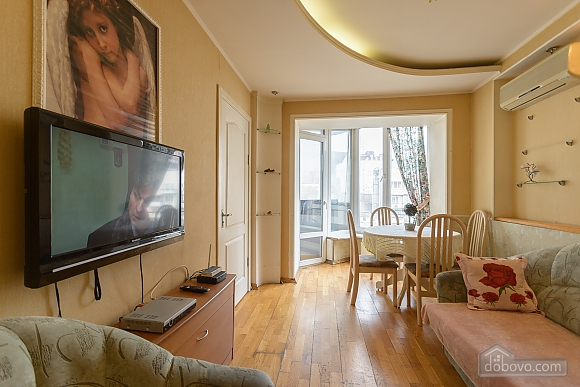 Apartment near Palats Ukraina, One Bedroom (53157), 002