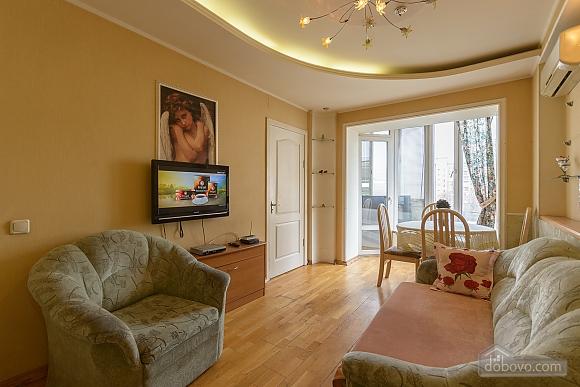 Apartment near Palats Ukraina, One Bedroom (53157), 003