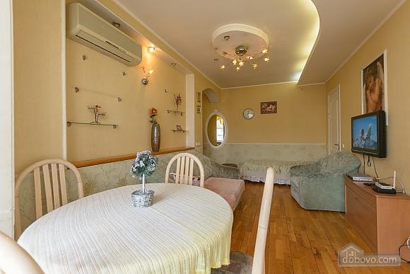 Apartment near Palats Ukraina, One Bedroom (53157), 006