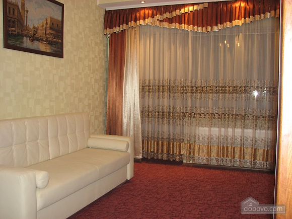 VIP apartment with kitchen in the private hotel in Gagarin park, Due Camere (66198), 003