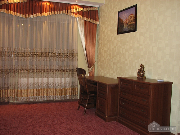 VIP apartment with kitchen in the private hotel in Gagarin park, Due Camere (66198), 005
