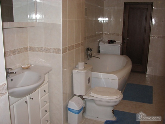 VIP apartment with kitchen in the private hotel in Gagarin park, Zweizimmerwohnung (48317), 005