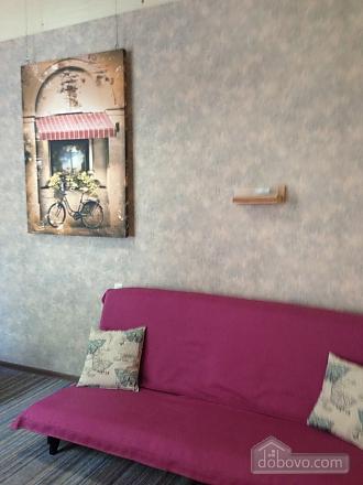 Cozy studio in a loft style in the center, Studio (58758), 002
