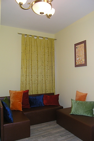Nice apartments in Kharkov, Studio, 002